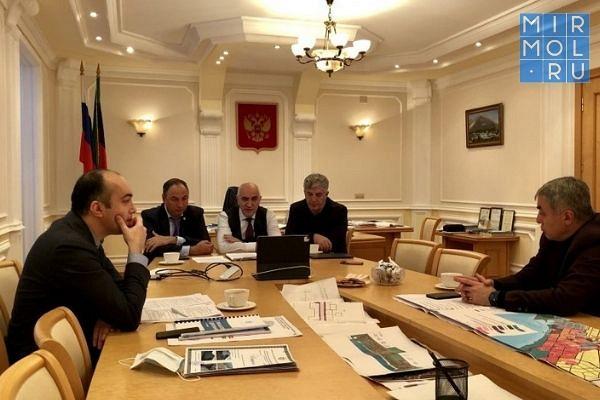 Дагестан заявил шесть проектов навсероссийский конкурс благоустройства