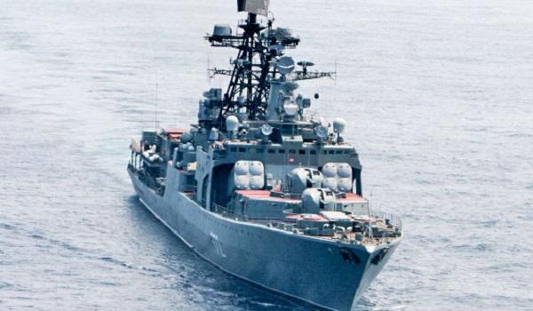 СШАвозмутили «чрезмерные претензии России»