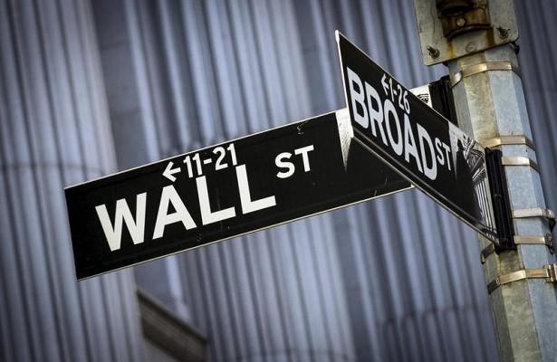 Фондовый рынок СШАоткрылся падением