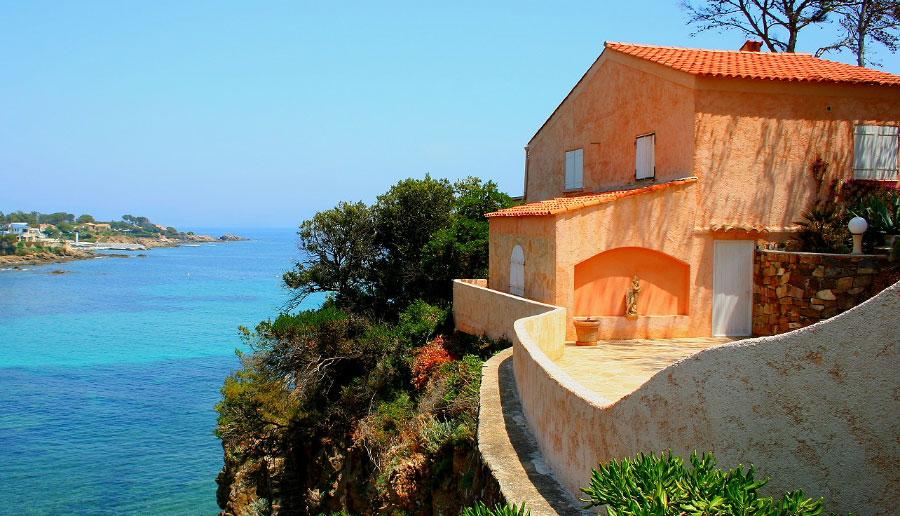 Недвижимость в греция на берегу