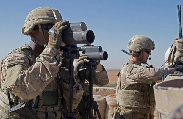 СШАзахотели разместить военных надесятках объектов вГреции
