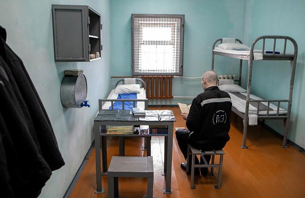 НаIT-модернизацию российских тюрем потратят 25млрд рублей