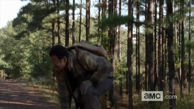 Watch The Walking Dead Season 5 Episode 9