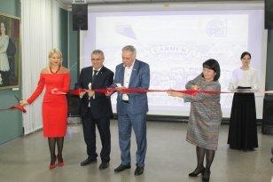 ВКартинной галерее города Саянска открылся виртуальный концертный зал