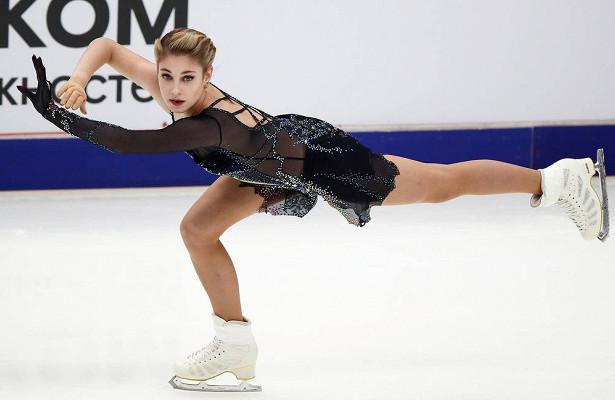 Косторная примет участие вкомандном турнире вМоскве