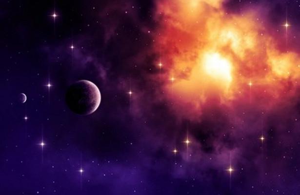 Обнаружена планета-изгой размером сЗемлю