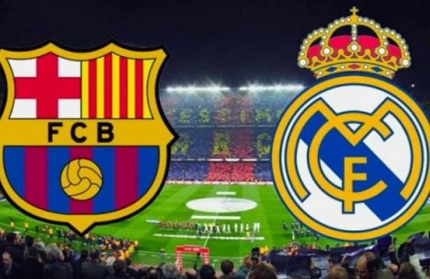 Первый внынешнем сезоне матч между ФК«Барселона» и«Реал» пройдет 24октября