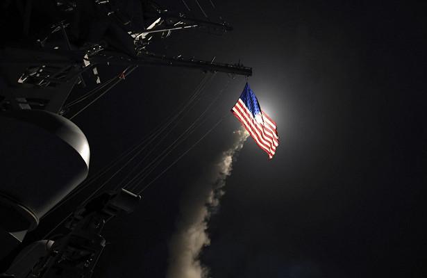 Погоню истребителя закрылатой ракетой показали навидео