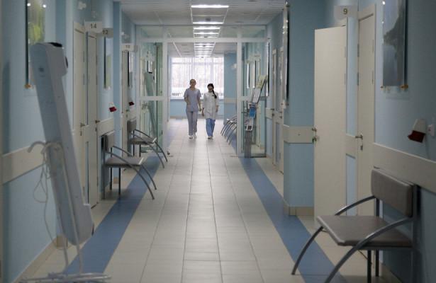 ВМоскве засутки скончались 63пациента скоронавирусом