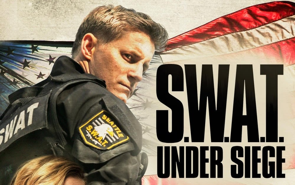 SWAT - movie: where to watch stream online