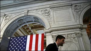 Банкам СШАмогут запретить кредитовать Россию из-засанкций