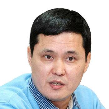 Талгат Мамырайымов: Главное длявластей Казахстана— удачно сымитировать выборы