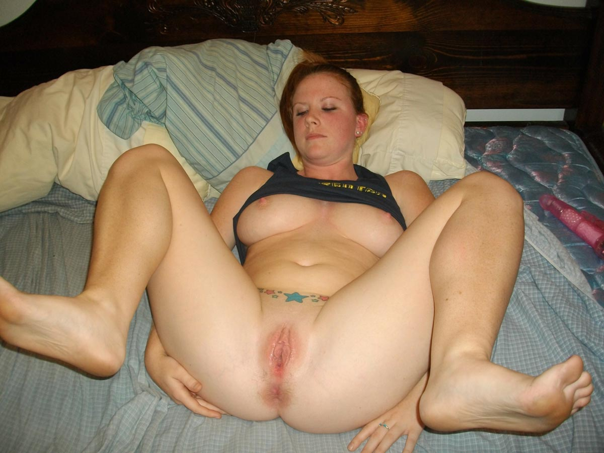 House wife blow job
