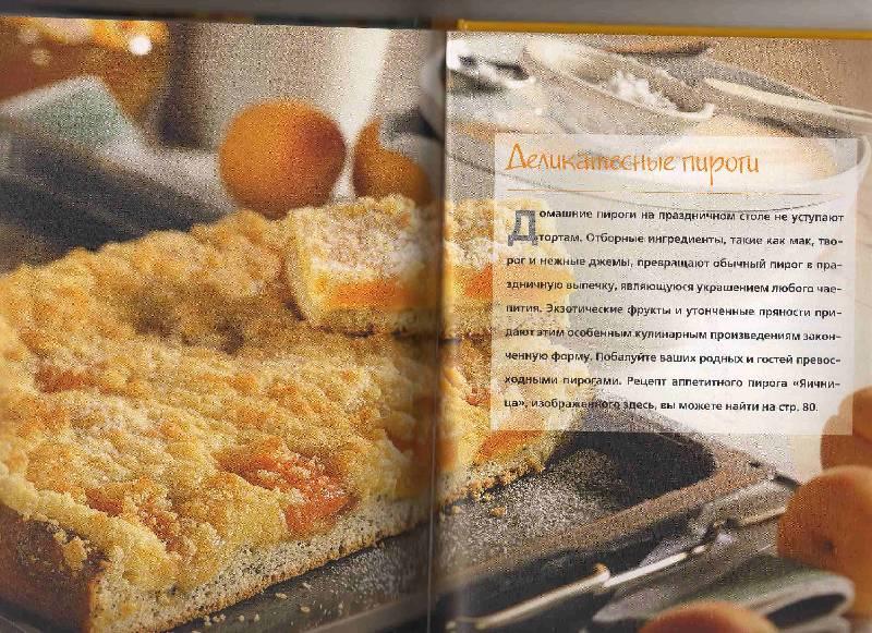 Рецепты быстро вкусно выпечка