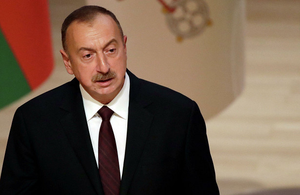 Алиев заявил опопытках сорвать соглашение поКарабаху