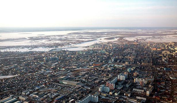 Вроссийском регионе благоустроят десятки дворов