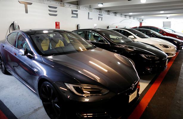 Tesla установила рекорд продаж