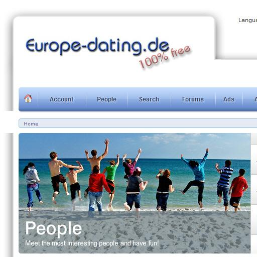 Free Dating Sites In Europe