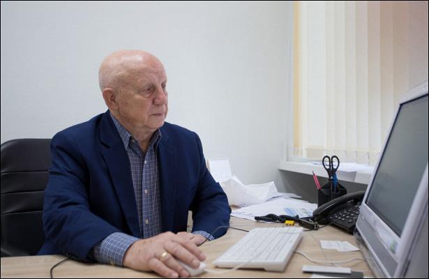 ВКалининграде на84-мгоду жизни умер известный психотерапевт Генрих Залевский