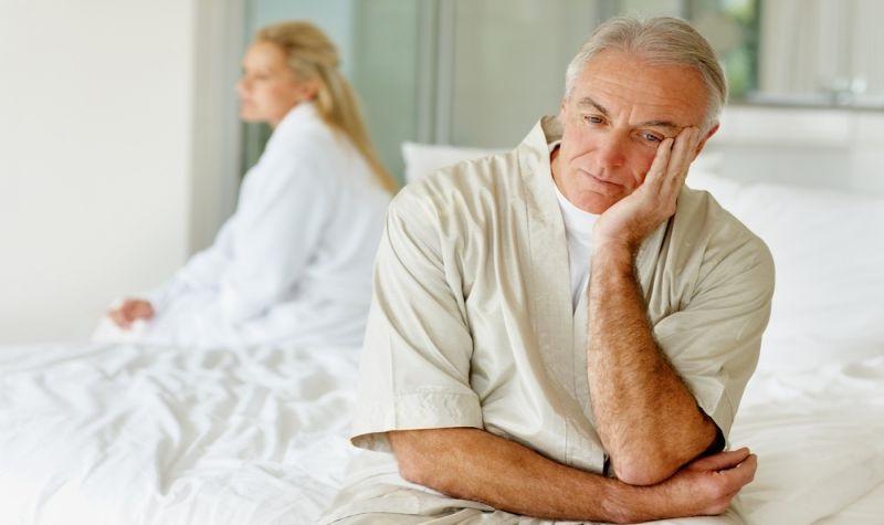 Что такое импотенция у мужчин ее симптомы