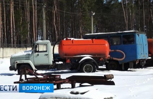 ВВоронежской области коммунальщики наполгода останутся безпремии