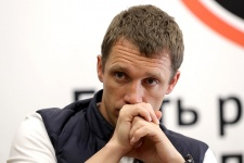 Гончаренко: сказал Мусе, чтобы онвозвращался
