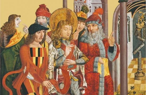 ВЯрославле открывается выставка художников Северного Возрождения