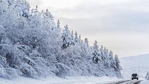 Зимняя дорога: ошибки водителей