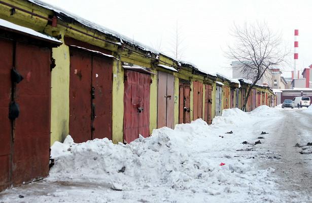 ВГосдуме поддержали проект о«гаражной амнистии»