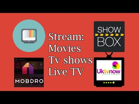 How to Stream Kodi to Chromecast From Android or PC