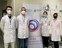 Вовторой турконкурса «Лучший рентгенолаборант-2020» прошли трое специалистов зеленоградской больницы