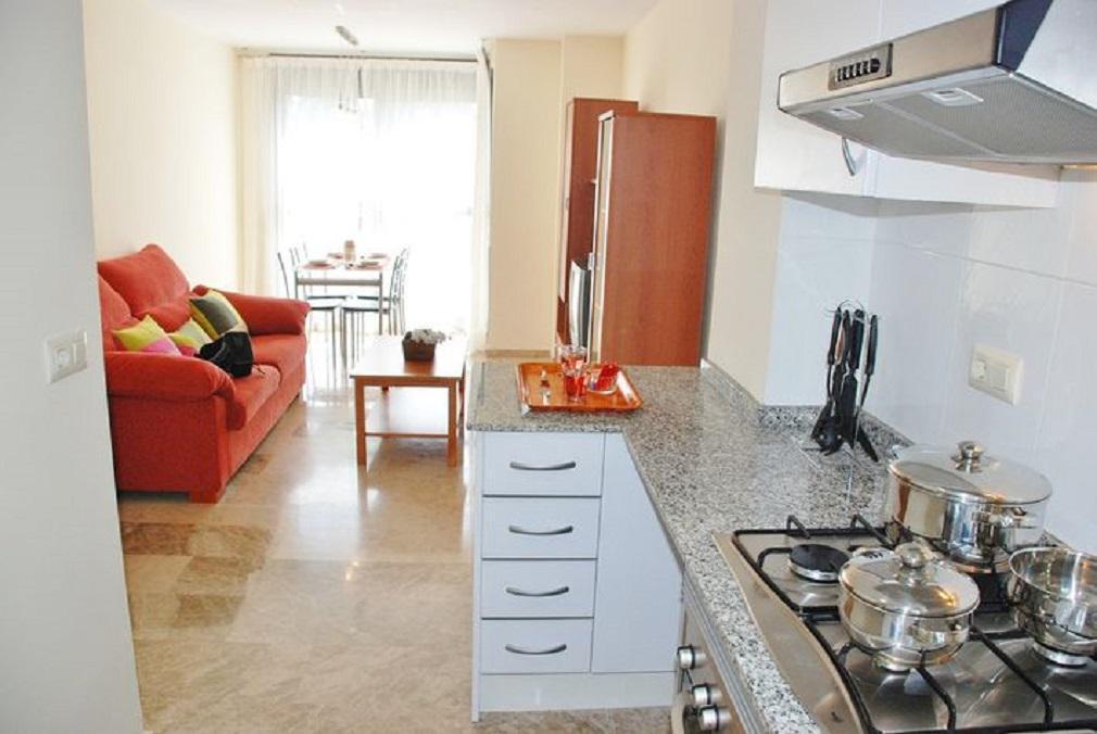 Недорого квартира в Касторья