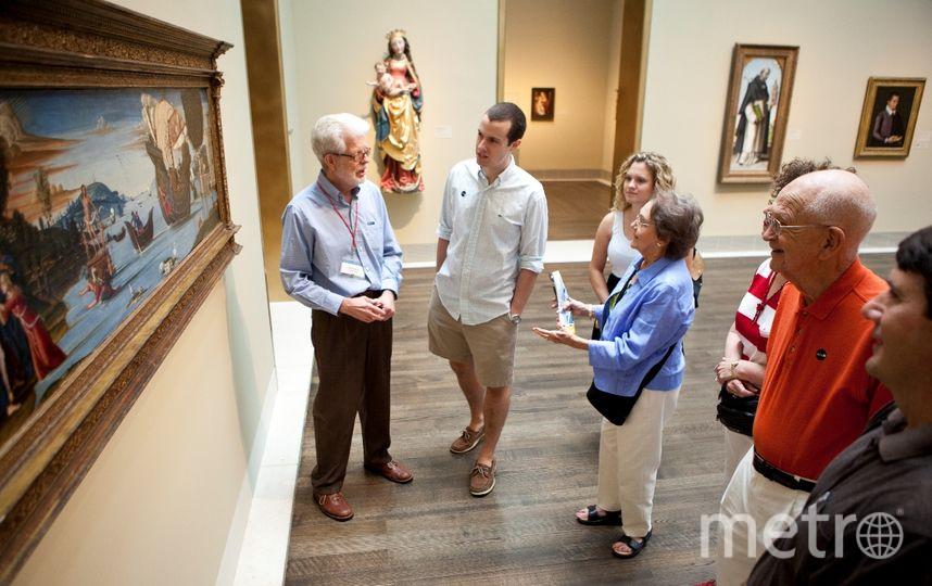 Bnc history museum houston volunteer