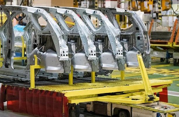 ВМоскве почти в5разувеличился выпуск машин иоборудования