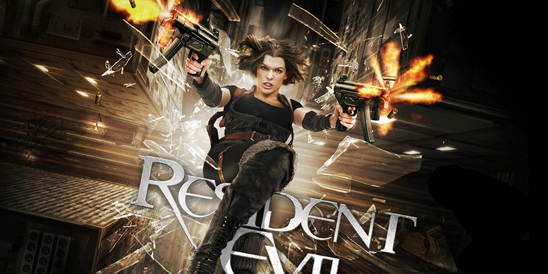 Resident Evil 4 Afterlife (2010) Full Movie - YouTube