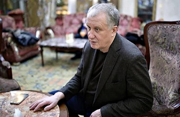 ВЧелябинске умер генеральный директор КПДиСК