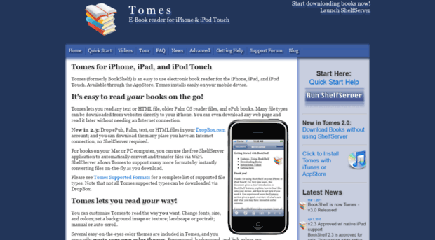 Book Roundup: 8 Apps for iPhone readers - Engadget