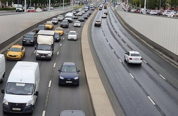 ВРоссии ввели новый штраф дляавтомобилистов