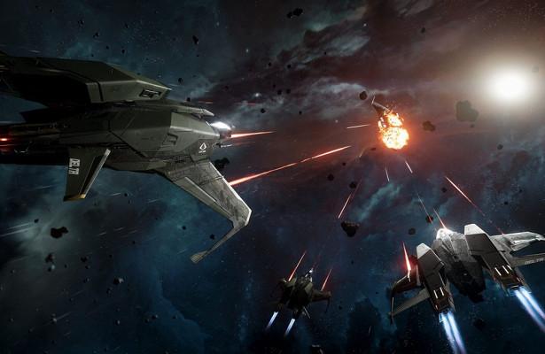 Игроки пожертвовали $350млннаразработку Star Citizen