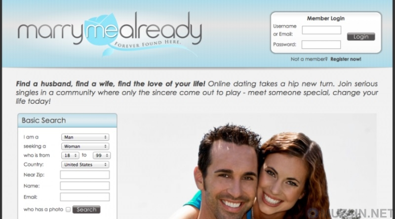 Husband keeps going on dating sites - Macromex