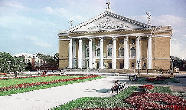 ВЧелябинске пройдут гастроли Большого театра соперой «Богема»
