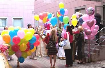 Выпуск 2011 - новости - ведомости