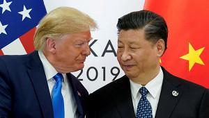 Торговая война: Китай пригрозил СШАглавным оружием