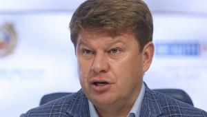Губерниев высказался орешении CASподелу Устюгова