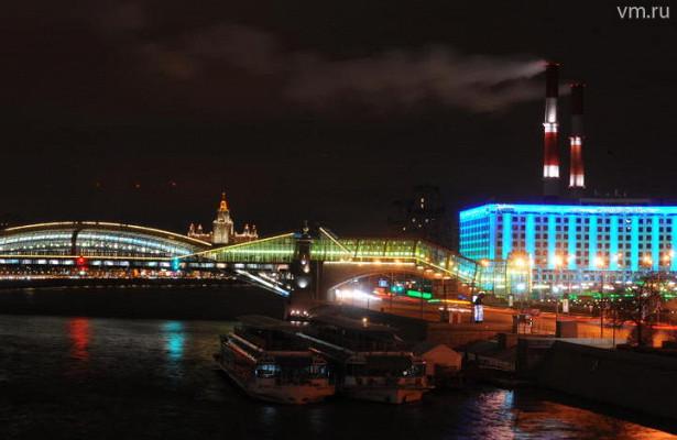 Москва заняла первое место среди регионов поколичеству финалистов конкурса «Лидеры России»