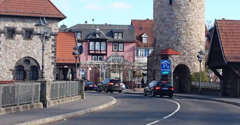 Partnersuche Bad Homburg - Singlede