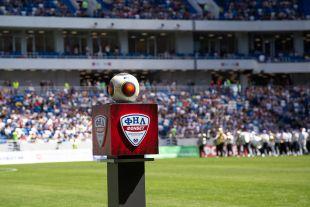 ВКалининграде пройдет матч легенд FIFA исборной России
