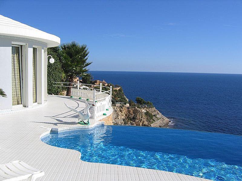Недорогие квартиры в Испании от - цены