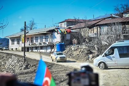 Стало известно оподготовке Азербайджана к«большому возвращению» вКарабах