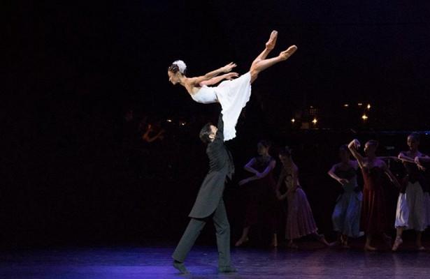 Астана Балет открывает сезон «миксовой» постановкой